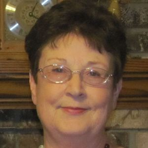 Joyce Ann Brewer