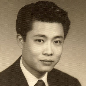 William 余偉廉 Yee