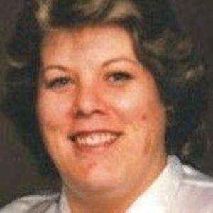 Marjory Ann Gibeault