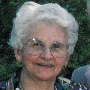 Lois Elizabeth Lignell