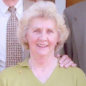 Mrs. Doris  Ann  Kondisko