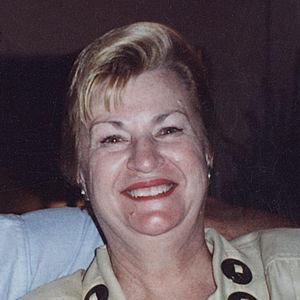 Donna Mae Shick