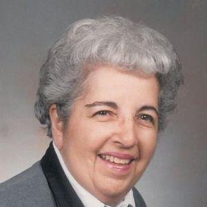 Josephine A. Miller