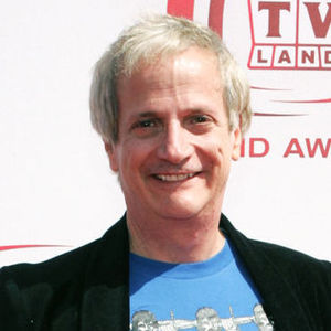 This June 8, 2008 file photo shows actor Ron Palillo at the TV Land Awards in Santa Monica, Calif. Palillo, best known as the nerdy high schooler Arnold Horshack on &quot;Welcome Back, Kotter,&quot; died Tuesday, Aug. 14, 2012, in Palm Beach Gardens, Fla., of an apparent heart attack. He was 63.