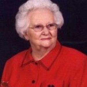 Alene P. Bell