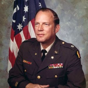 "Richard Kyle ""Colonel"" Crist"