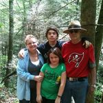 PopPop,Grandmom,