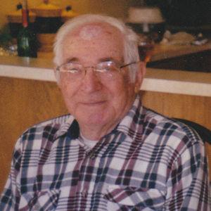 John George Matesic