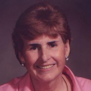 Barbara F. Ward