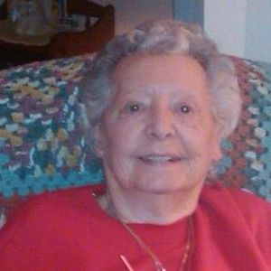 Edna Ruth Ryan