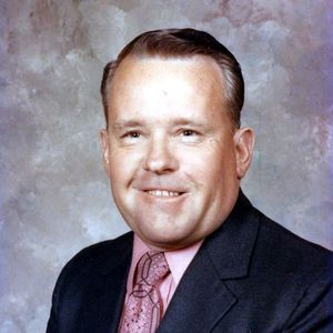 Mr. James August &quot;Gus&quot; Nolte, Sr.