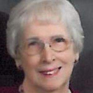 Mary Ellen Clark
