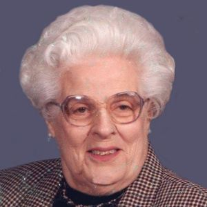 Lucille M. Michalak