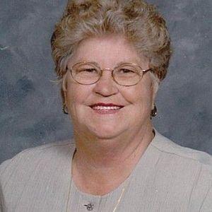 Alice K. Trent