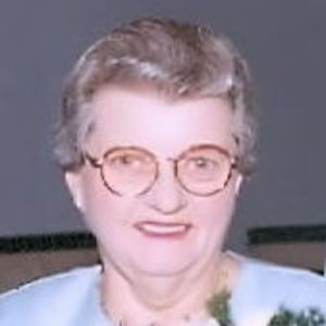 Inez Jolley Walker