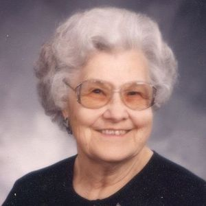 Freida Spaeth
