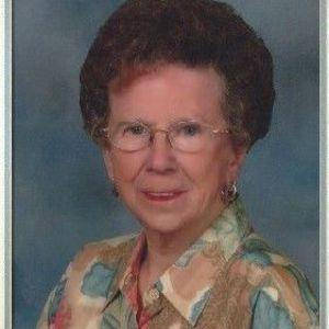 Kathleen Ann Cochlin