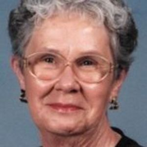 Patricia Johnston