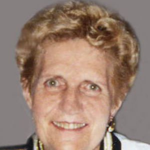 Rita M. Ludwig