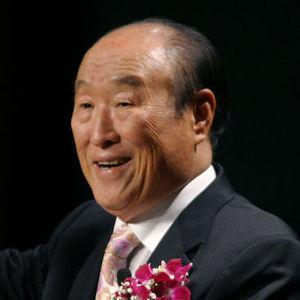 Rev. Sun Myung Moon Obituary Photo