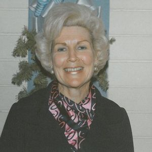 Mrs. June K. Minturn
