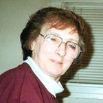 Frances M. O'Donnell