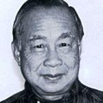 John P. Louie