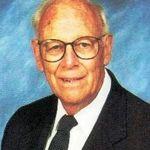 Glenn Hampton Arrants, Jr.