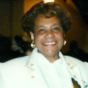 Mrs. Margaret Loretta Greathouse
