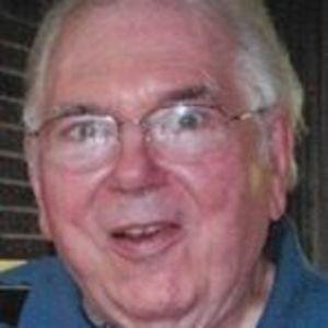 """Leonard P. """"Lenny"""" Hart"""