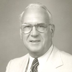 Robert Joseph O'Brien, Sr.