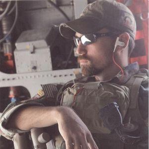 Staff Sergeant Jeremie Shane Border