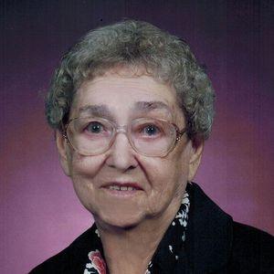 Blanche L. Collinson