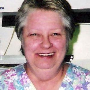 Deborah E. Walton