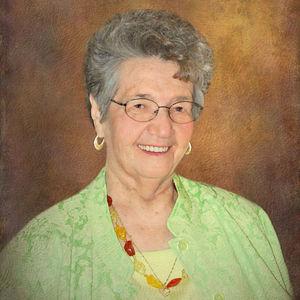 Doris Gene Davis