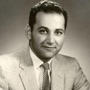 Zeke John Farfour