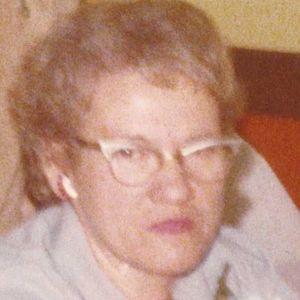 """Helen """"Jean"""" Beyer"""