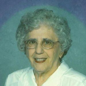 Lillian F. Banchak