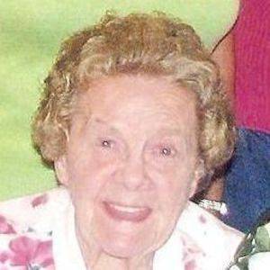 Mary Eliza Westcott