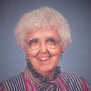 Virginia Fogle