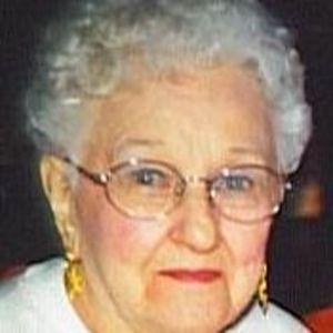 Ann E. Megan