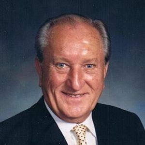 Eugene Baker