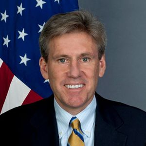 J. Christopher Stevens