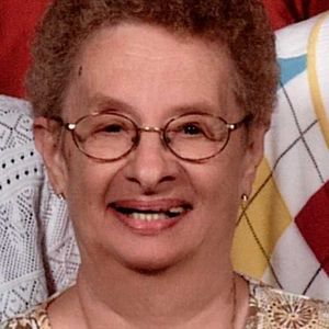 Mary Clare Lotspeich