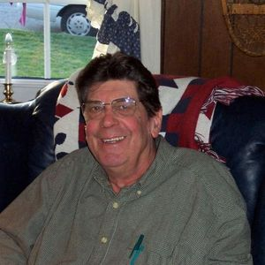 Charles A. McTygue Jr.