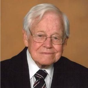 Roy Allen Bancroft