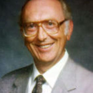Marvin J. Besteman
