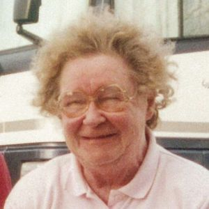 Nancy E. Hallstrom