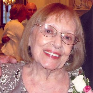 Mrs. Dorothy  Ann  Goff