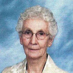 Orlena Mae Betzer